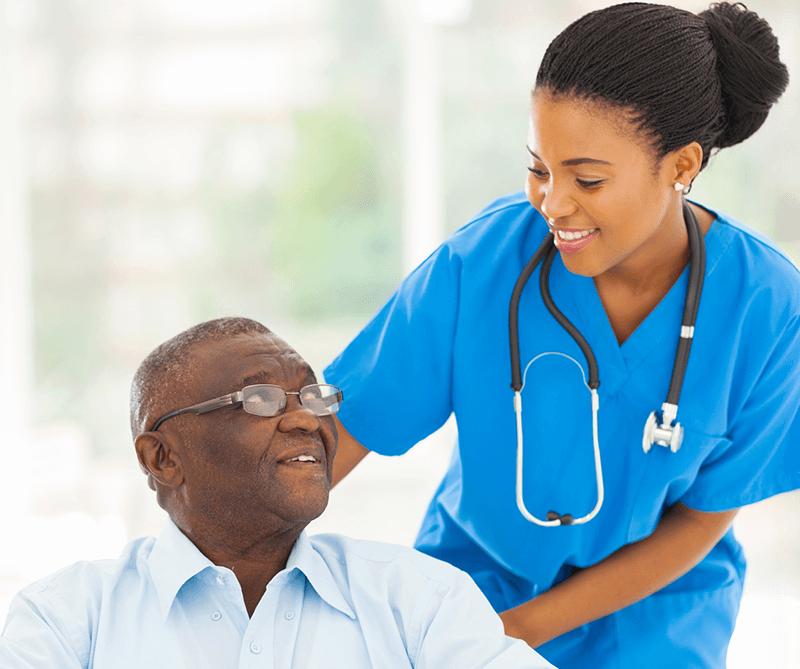 Nursing - Services